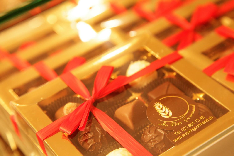 chocolat cossonay