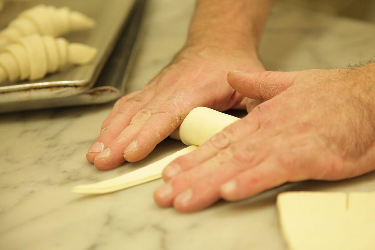 croissant penthalaz