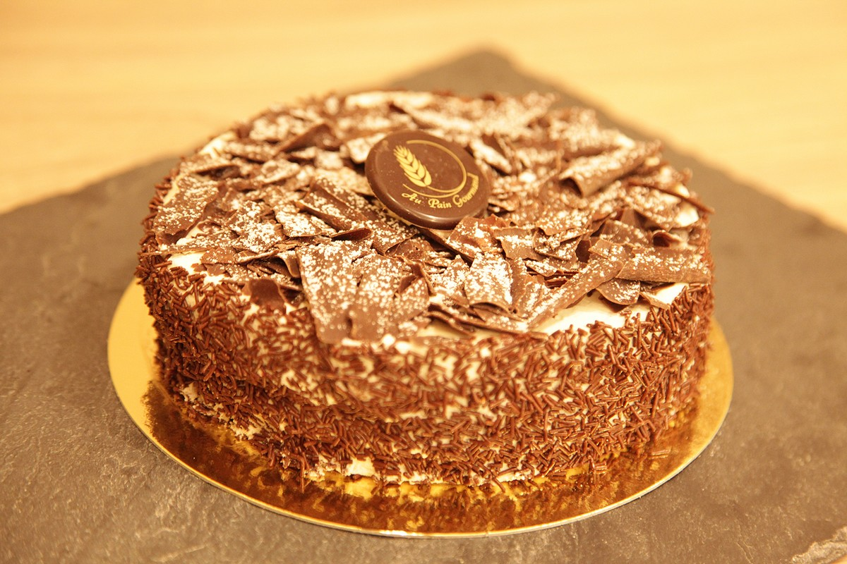 desserts cossonay