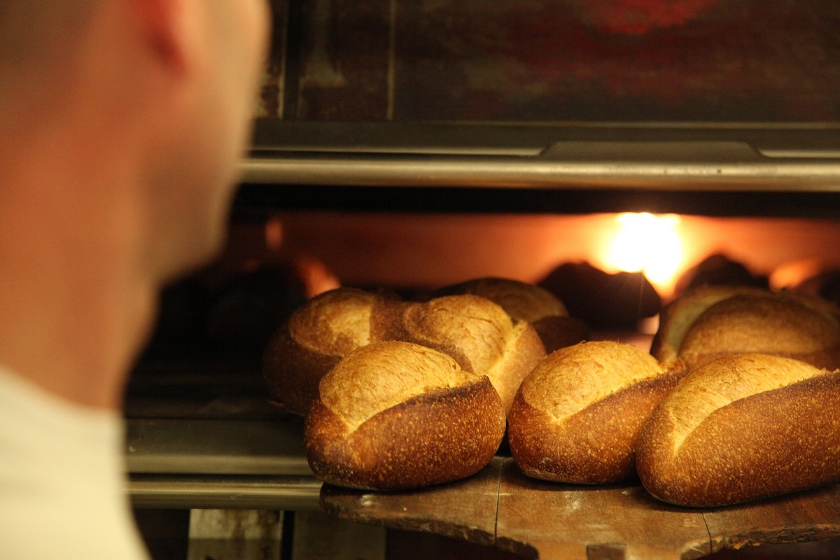 pain au four cossonay