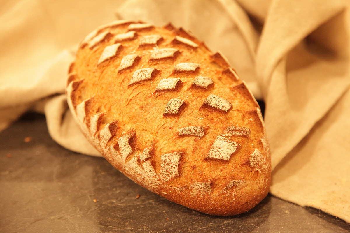 pain au levin cossonay