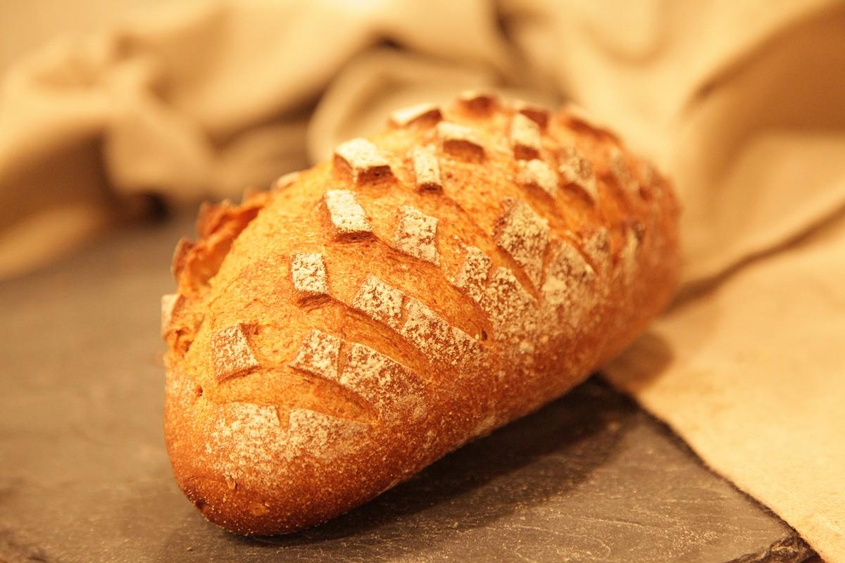 pain de campagne cossonay