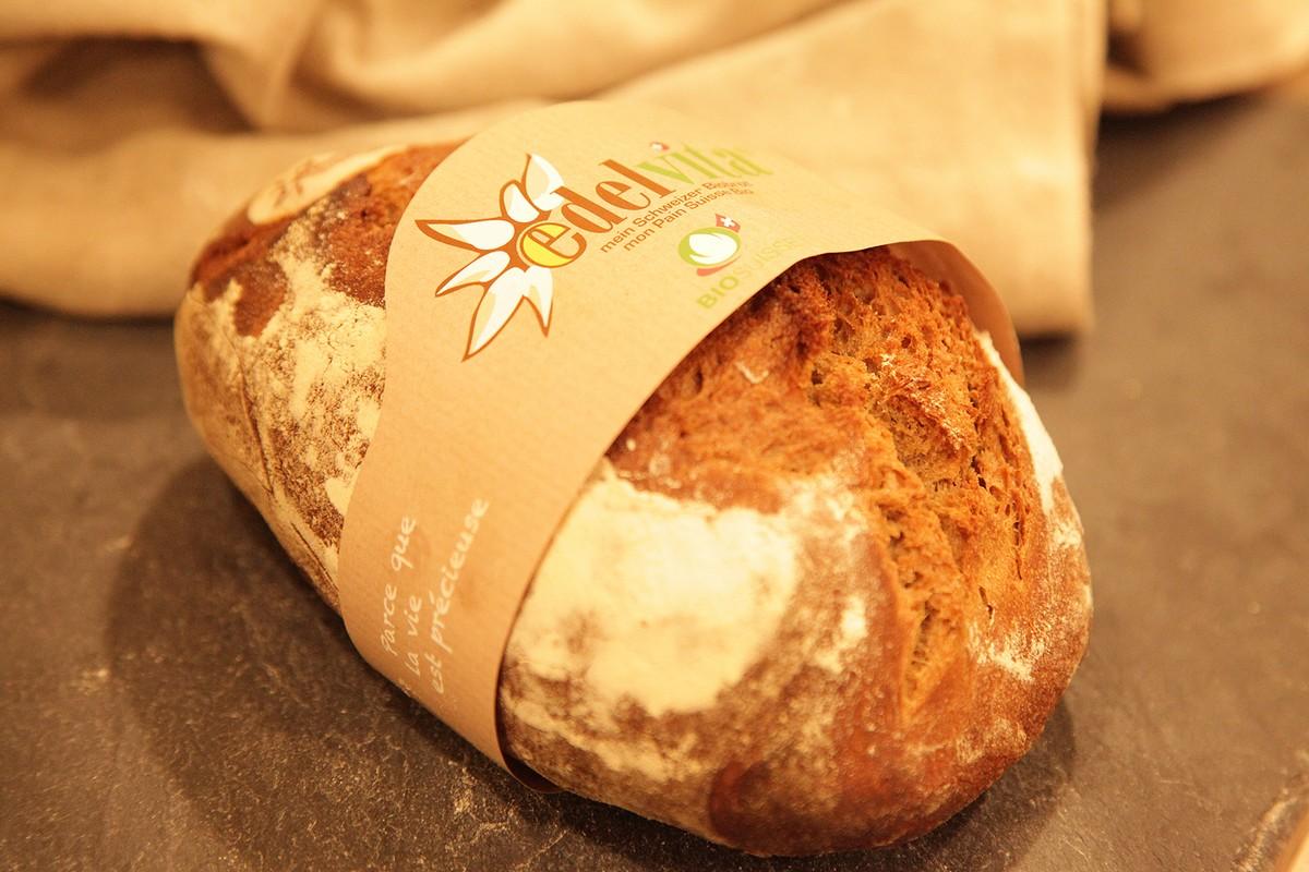 pain de campagne penthalaz