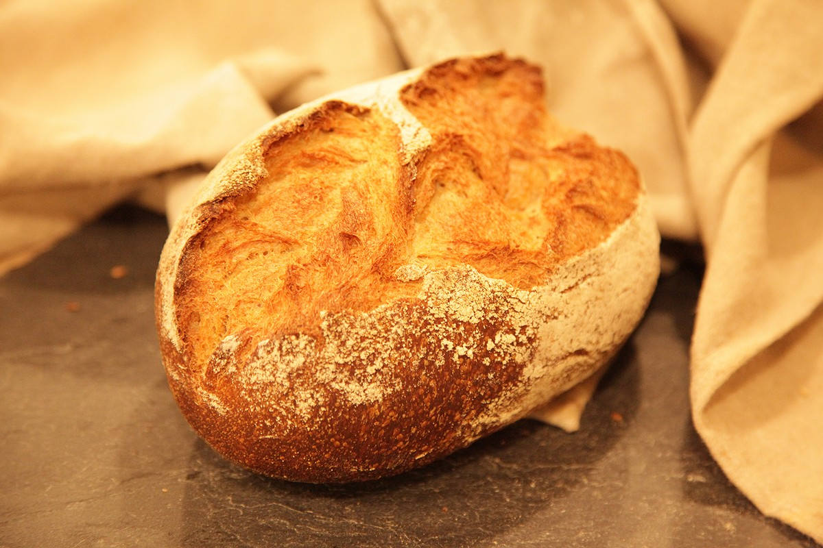 pain maison cossonay