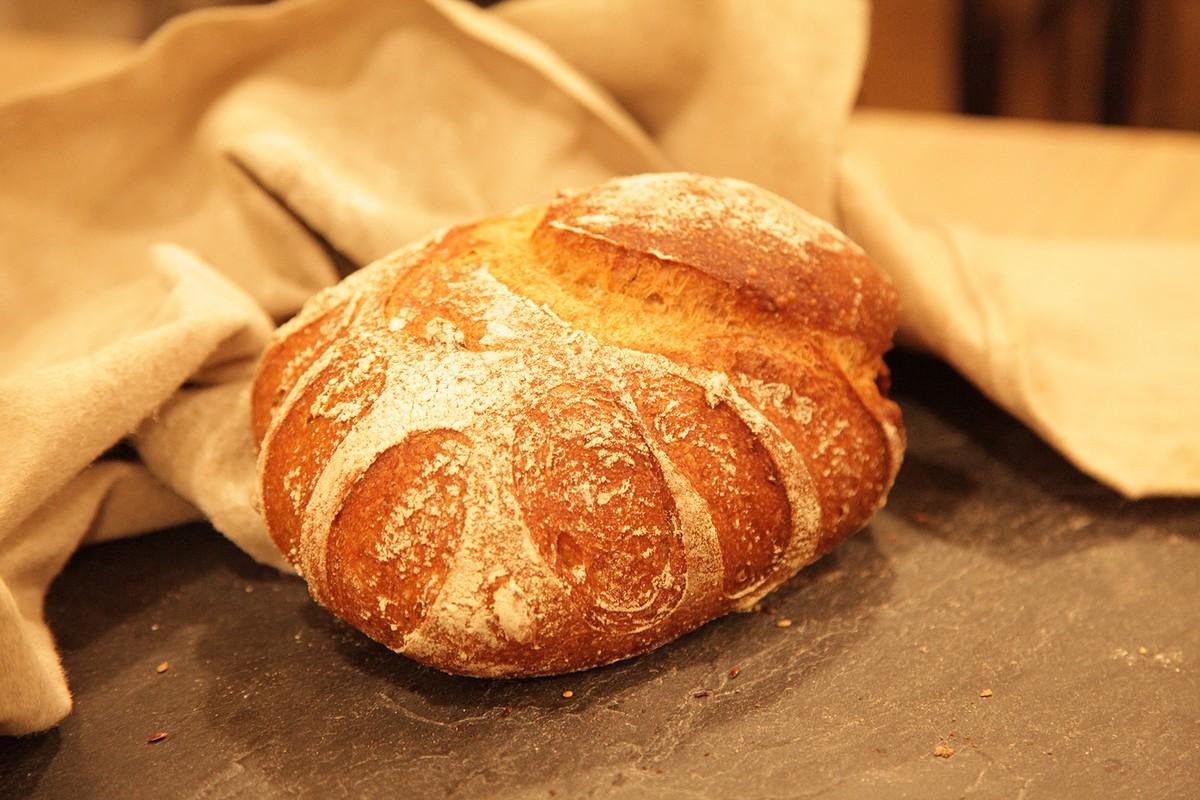 pain maison penthalaz