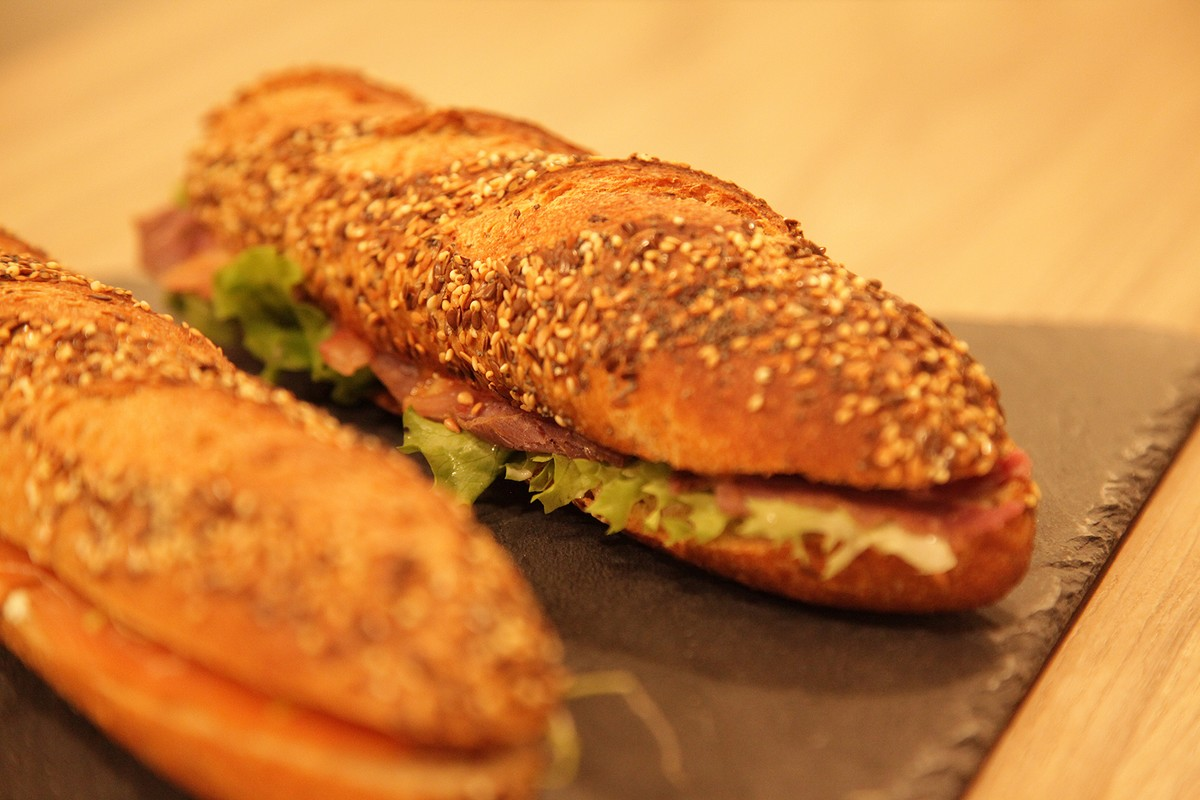 sandwichs cossonay